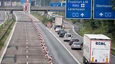 Stau A1 Köln - a1 kreuz k 246 ln nord stau durch sperrung