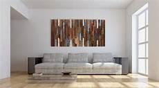 Wand Deko Ideen - 40 verbl 252 ffende ideen f 252 r wanddeko aus holz reclaimed