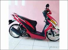 Vario Babylook by Modifikasi Motor Vario 110 Babylook Untouchable My Journey