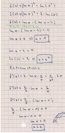 berechnung der nullstellen mit l 246 sungsweg mathelounge