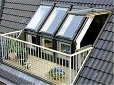 Dachgaube Baugenehmigung Bayern - velux balcony and terrace window systems loft conversion