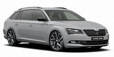 škoda superb estate sportline plus new 2019 model škoda uk