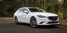 2017 mazda 6 gt wagon review photos caradvice