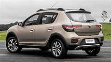 Fotos Sandero Stepway