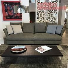 divano design outlet promo sofa by molteni cattelan arredamenti