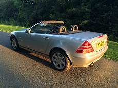 used 1999 mercedes slk 230 kompressor for sale in