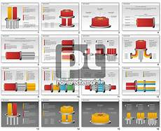 wire diagram for powerpoint presentations download now poweredtemplate com