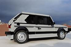 Lego Golf Gti - lego vw golf gti mk1 needs our support to see the light of