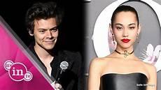 Harry Styles Freundin - harry styles verliebt ist das seine neue freundin
