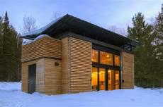 Kleines Haus Aus Holz Bauen - kleines haus bauen 34 interessante designs archzine net