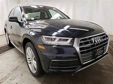 new 2019 audi q5 premium plus sport utility in davenport a2880 lujack luxury