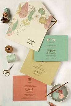 Wedding Invitation Cards In India