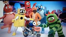 black on yo gabba gabba yo gabba gabba goodbye song feat black