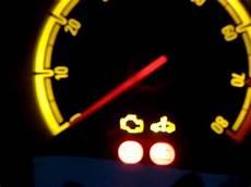 voyant voiture orange signification code erreur opel corsa d 1 2 i essence d 233 marrage