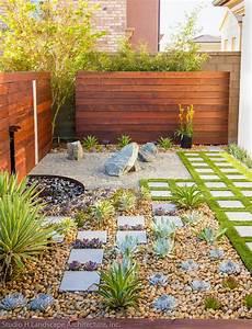 Small Space Zen Garden modern zen garden small space design contemporary