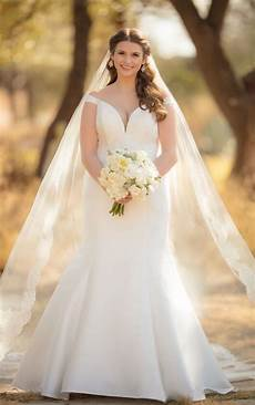 Simple Wedding Dresses For Brides wedding dresses gallery essense of australia