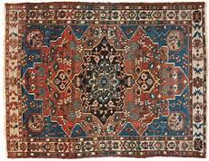 immagini tappeti persiani tappeto persiano bakhtiari vecchio con inserti in cotone