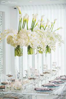 And White Theme For Wedding
