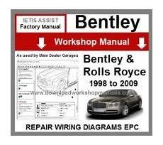 small engine repair manuals free download 2009 bentley continental flying spur parking system bentley workshop repair manuals
