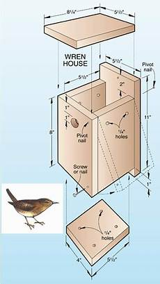 house wren birdhouse plans you are worth them what are you waiting for love these