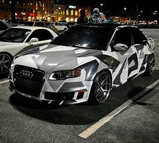 awesome camo rs4 owner corbin hughes