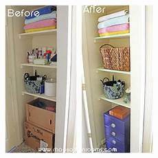 Bathroom Ideas Organizing by Organizing A Small Bathroom Space Hometalk