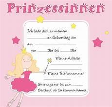 Malvorlagen Kinder Geburtstag Einladungskarten Kindergeburtstag Vorlagen Prinzessin