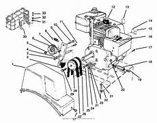 Toro Snowblower Parts Diagram Hanenhuusholli