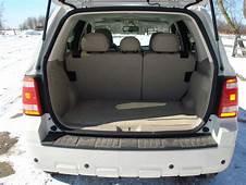 Ford Focus Luggage Capacity 2017  Ototrendsnet