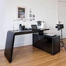 Schreibtisch Modern Design - designer schreibtisch in schwarz mariebella pharao24 de
