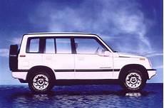 how things work cars 1990 suzuki sidekick parental controls 1990 98 suzuki sidekick consumer guide auto