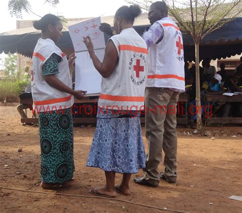 Croix Rouge Internationale