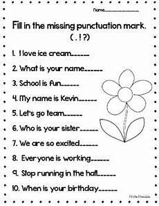 punctuation marks worksheets for grade 2 20840 punctuation worksheet by jordyn kibbe t 1 tpt