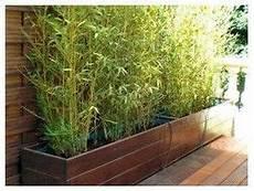 Jardini 232 Res Pour Bambous R 233 Alisation Jardiniere Bambou