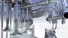 Los Nuevos Motores Diesel 3 El Common Rail Tecnolog 237 A