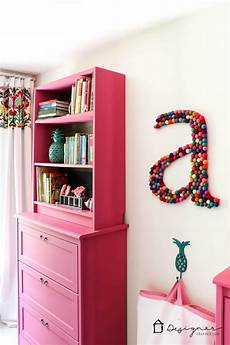 Ikea Billy Bookcase Hack Storage Style