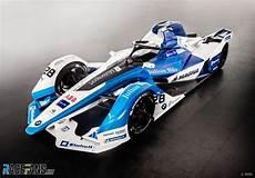 bmw reveals formula e car for 2018 19 season 183 racefans
