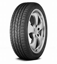 continental contiprocontact 205 55 r16 runflat 91h