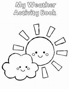 weather worksheets for preschool 14468 free preschool weather activity book weather activities preschool preschool weather