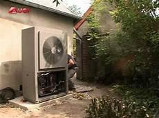 Auer Pompe 224 Chaleur Modulante Hrc70 Mp4