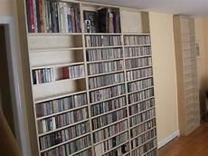 Furniture Finished Basement Dvd Storage Cabinet