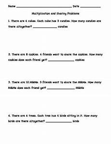 multiplication and division word problem worksheets grade 4 11312 grade multiplication and division word problems by shana kass