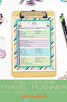 money worksheets 2295 free printable travel planner trips free printable and travel