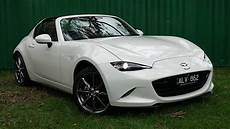 mazda mx 5 rf gt special edition 2017 review carsguide