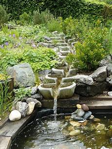 254 best images about jardin en pente sloping garden on