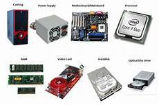 Pengertian Dan Fungsi Dari Komponen Komponen Komputer