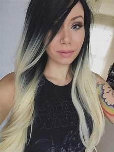 Black Hair Dye Ideas