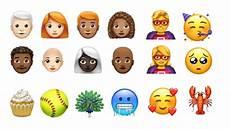 ios 12 apple nutzer d 252 rfen sich auf sechzig neue emojis