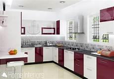 kitchen interiors photos fascinating contemporary budget home kitchen interior design