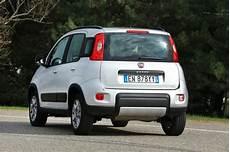 Fiat Panda Gamme Simplifi 233 E Et Prix Augment 233 S En 2014